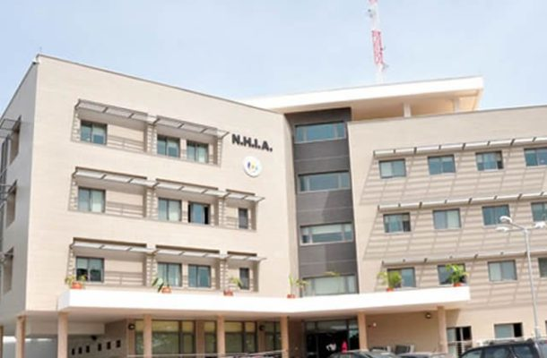 Health practitioners to abide by NHIS regulatory guidelines