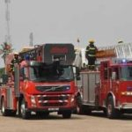 Regional Fire Command proposes strategies to manage fire outbreaks