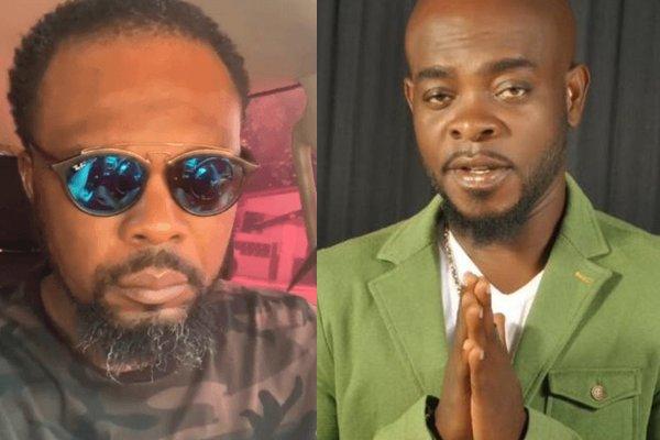 He was more than an artiste I managed, he was family - KOD mourns Kofi B