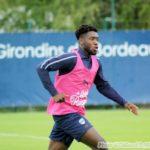Enock Kwateng reveal favourite defensive system