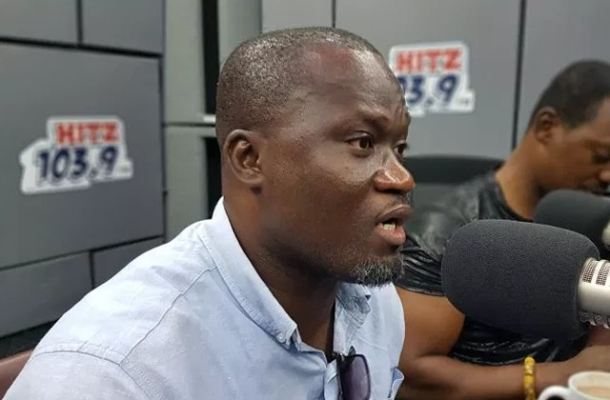 FDA movie ratings for alcohol adverts borne out of needless emotions – Ola Michael
