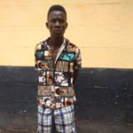 E/R: Police arrest kidnapper after baiting him with MoMo