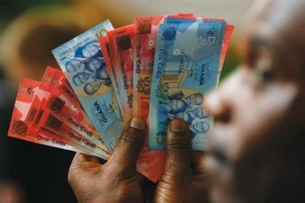 Customer confirms gov't payment of locked funds at Savings & Loans Company