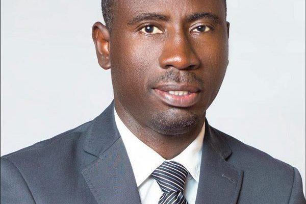 James Kofi Annan resigns from NPP and joins NDC