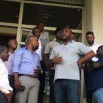 VIDEO: Ghana Government begins renovation of Baba Yara Stadium
