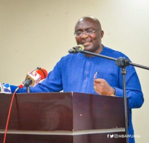 Govt has created 2 million jobs in the formal sector – Bawumia