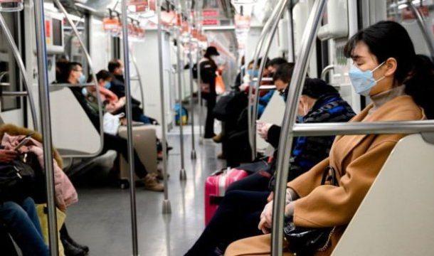 China launches coronavirus 'close contact detector' app