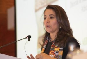 AfDB Director Hanan Morsy named one of Egypt's 50 most influential women
