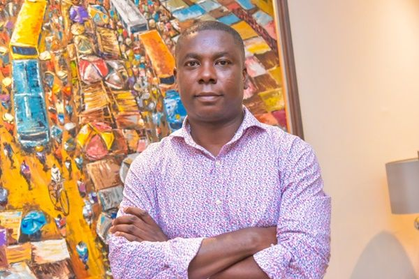 Bawumia's Spokesperson appointed Research Associate at SOAS University of London