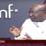 $3billion Eurobond will reflect in people's pockets - Finance Minister