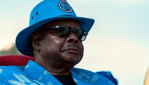 Malawi leader loses election court challenge