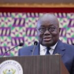 Top 5 issues Akufo-Addo must speak on during SONA 2020