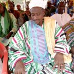 Fulani chiefs inducted into traditional setup in North East Region