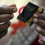 Only 34% of Nigerians use condoms during sex