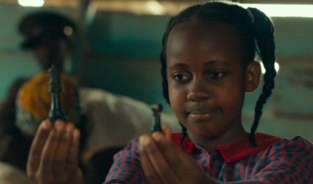 Uganda's Queen of Katwe star Nikita Pearl Waligwa dies aged 15