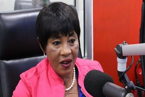 "Chief Biney and Afia Akoto's marriage ""Perfect"" – Anita DeSoso"