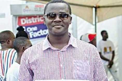 NPP Primaries:  Kwadaso MP confident of re-election