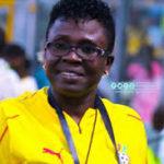 Mercy Tagoe resigns as coach of Halifax Ladies