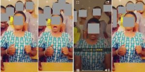 GES condemned for de-boardinising seven Ejisuman SHS girls over viral video