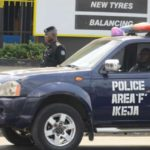 Police arrest Supreme Cult Leader, 11 Others