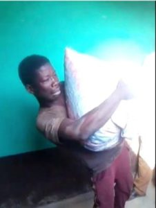 VIDEO: Man battered to death for stealing cashew