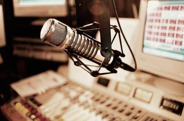 NCA's decision to shut down Radio Tongu politically motivated - Omane Boamah