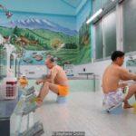 Japan's naked art of body positivity