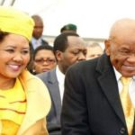 Lesotho First Lady charged with murder