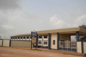 Ejisuman Senior High expels 7 students from boarding house over viral video