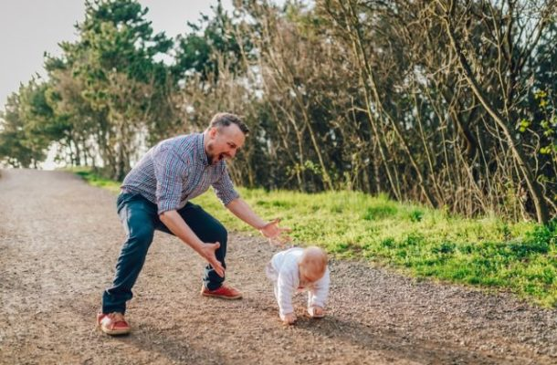 Finland to give dads same parental leave as mums