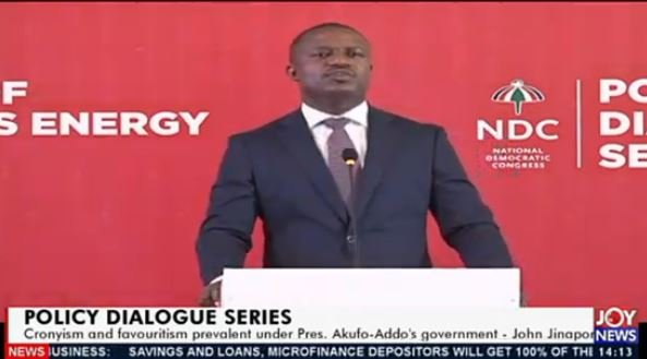 Full text: NDC presentation on the energy sector