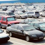 Gov't to regulate importation of 'Second-hand' and 'Accident' vehicles