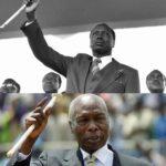Daniel Arap Moi: Kenya Mourns 'Iconic Leader'