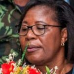 Protesters padlock offices of Malawi election body