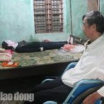 Vietnamese man has been sharing a bed with his wife's remains for 16 years