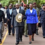 Parliament issues fresh summons for Uganda's first lady