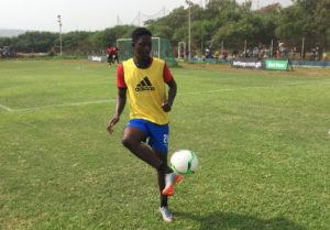 Video: Liberty defender Kwame Paul happy with team's performance despite Ashgold defeat