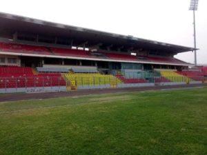 Baba Yara Stadium receives massive face-lift [PHOTOS]