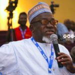 We should stop participating in World Cup if $25million is too much - Alhaji Gruzah