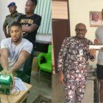 Nigerians lambast NIMC for issuing National ID Card to boxer Anthony Joshua same day
