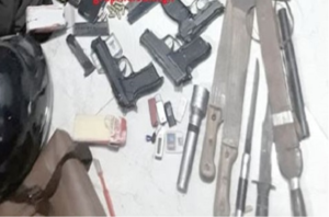 Fulanis commit most armed robberies – Police chief