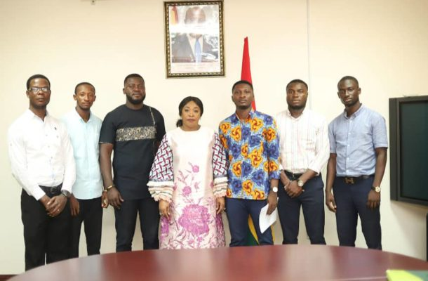 COVID 19: Gov't transfers $265k for emergency needs of Ghanaian students in China