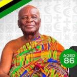 Former Kumasi Mayor, Barima Akwasi Agyeman laid to rest