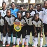 Black Queens to play in six nation tournament in Nigeria