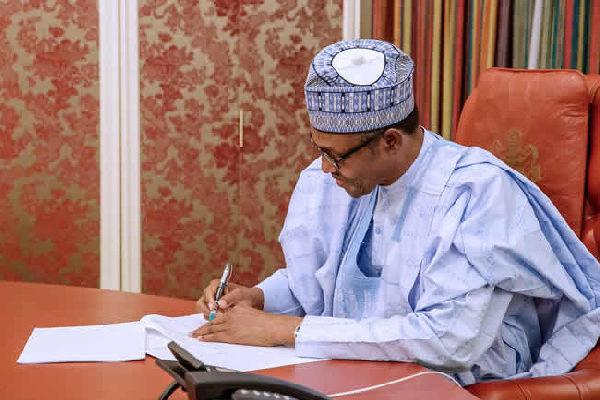 President Buhari shuts down Lagos, Abuja, Ogun as Nigeria battles Coronavirus