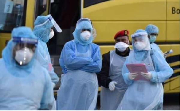 Coronavirus: Africa should 'prepare for the worst' – WHO