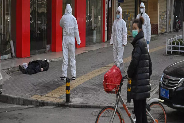 South Korea confirms second wave of coronavirus