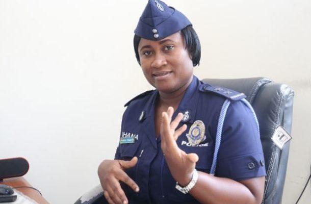 Effia Tenge writes: Umaru Sanda and the police search brouhaha