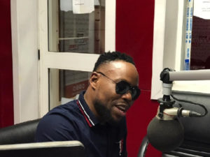 Dada KD discloses the amount of money Akufo-Addo gave him for a music video