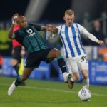 Andre Ayew shares inspirational message amidst Swansea's poor run of form